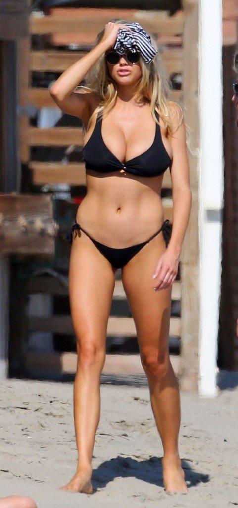 Charlotte McKinney Sexy 94