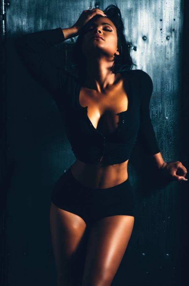 Christina Milian Sexy 2