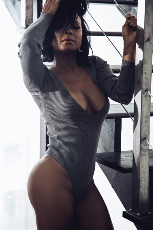 Echt sexy pictures of christina milian