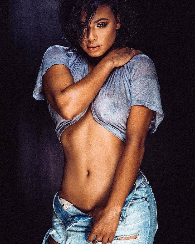 Christina Milian Sexy 7