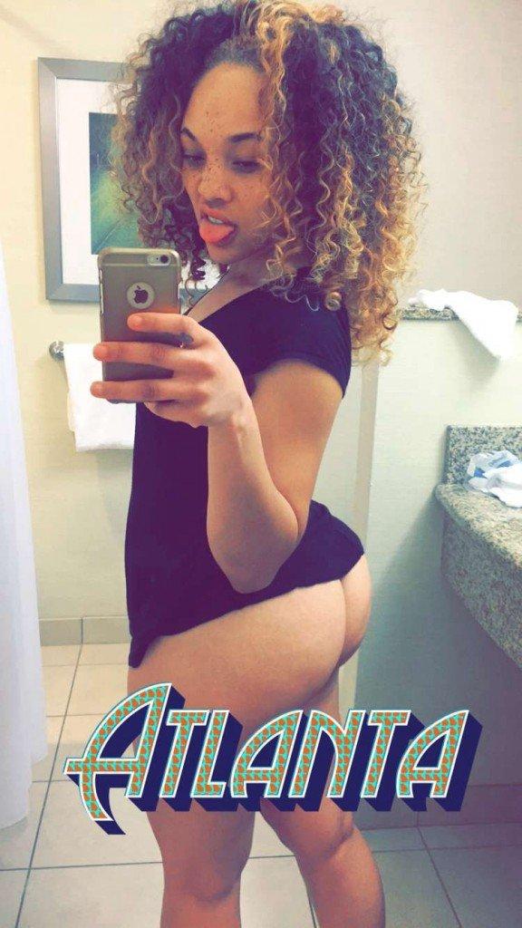 Cocaine Lorraine Butt
