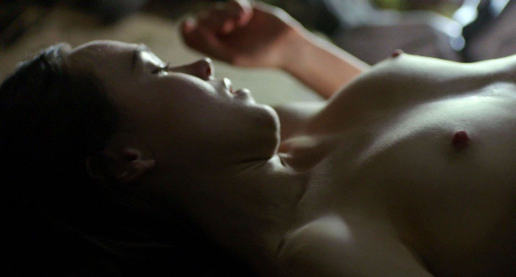 Ellen Page Nude – Into the Forest (2015) HD 1080p