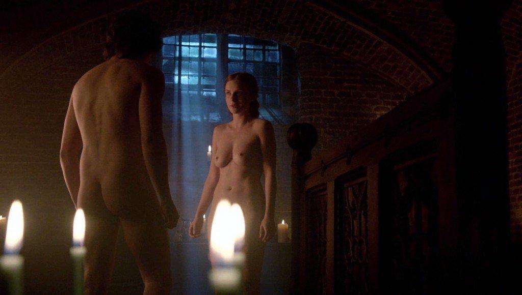 Faye marsay nude