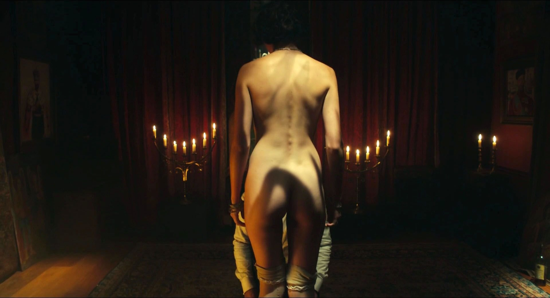 Gaite jansen naked