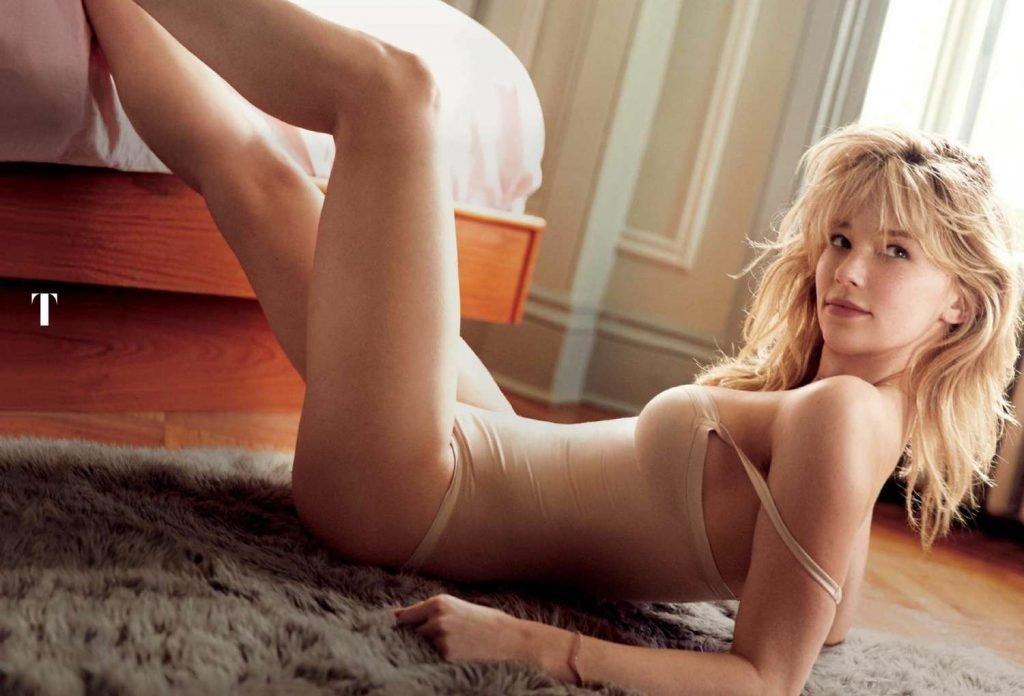 Haley Bennett Nude & Sexy (100 Photos & Videos)