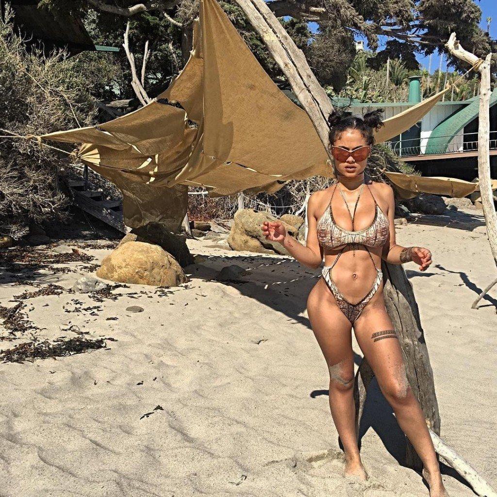 India Westbrooks Sexy (34 Photos)