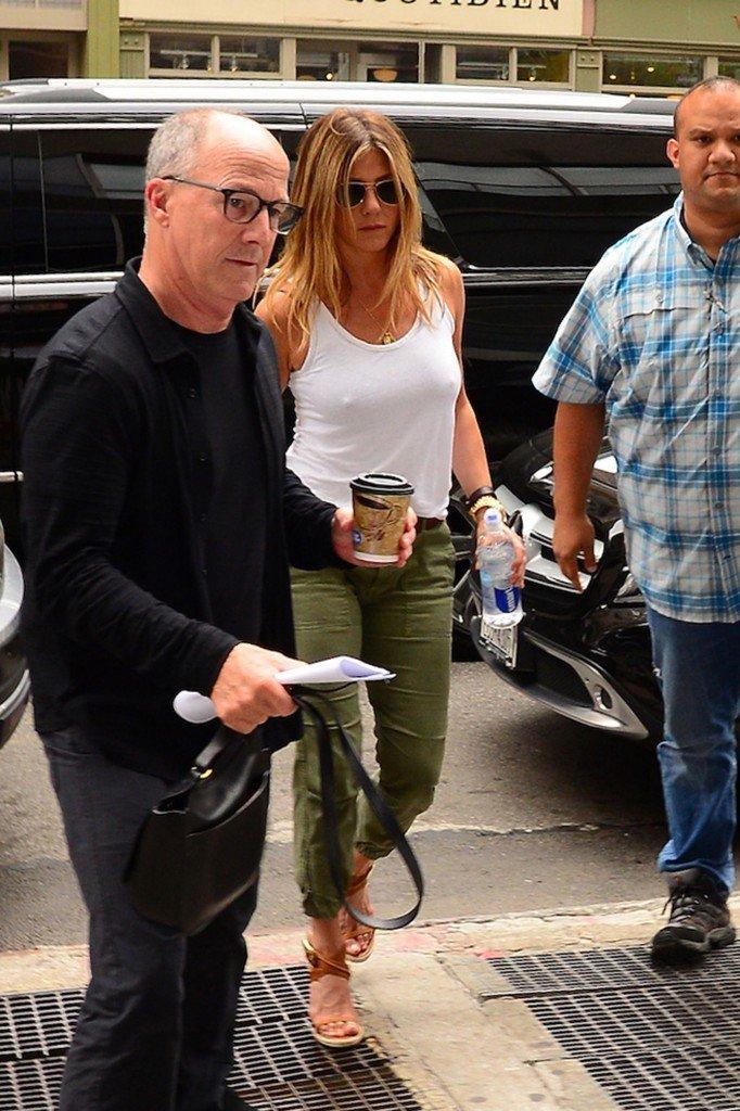 Jennifer Aniston Pokies (50 Photos) | #TheFappening