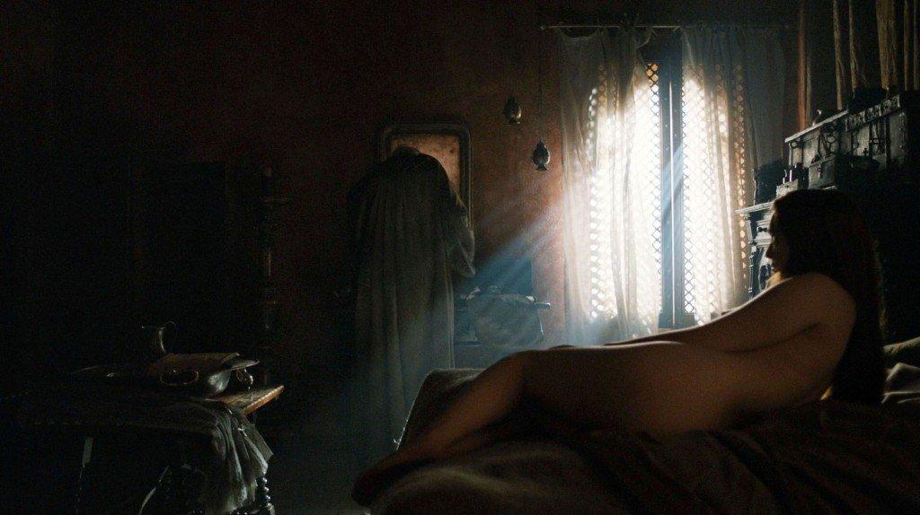 Josephine Gillan Nude – Game of Thrones (2016) s06e10 – HD 1080p