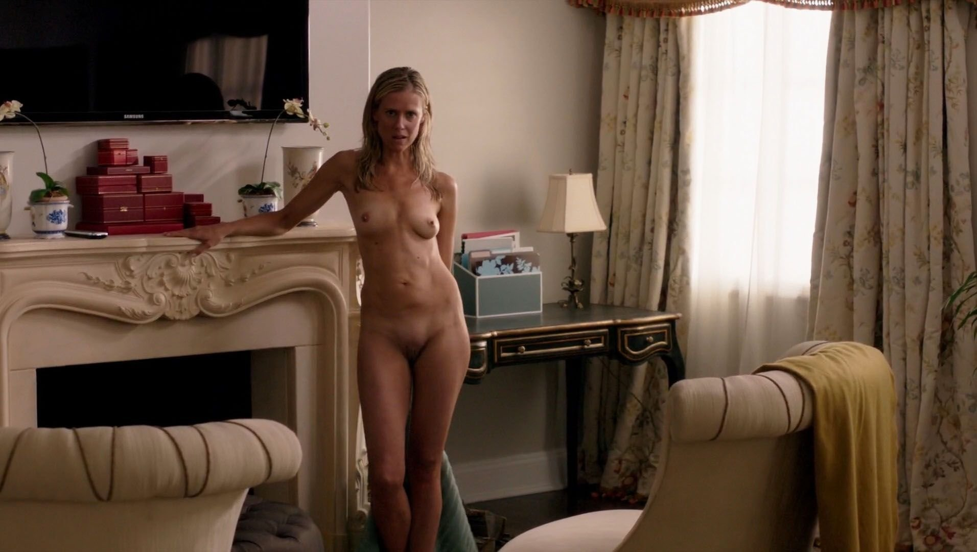 melinda gale naked