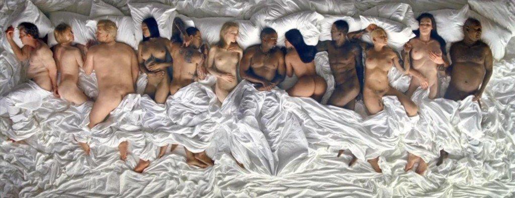 Kim Kardashian Ass, Rihanna Tits