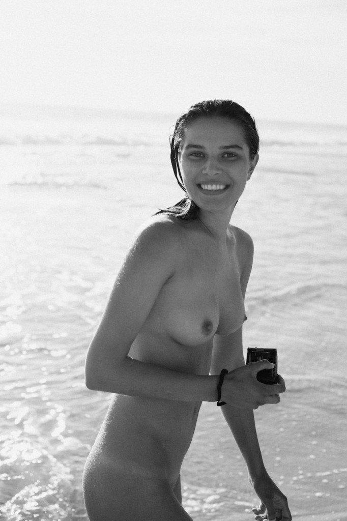 Lisa-Marie Bosbach Nude 4