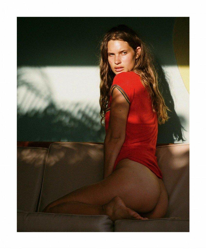 Lise Olsen Nude & Sexy (8 Photos)