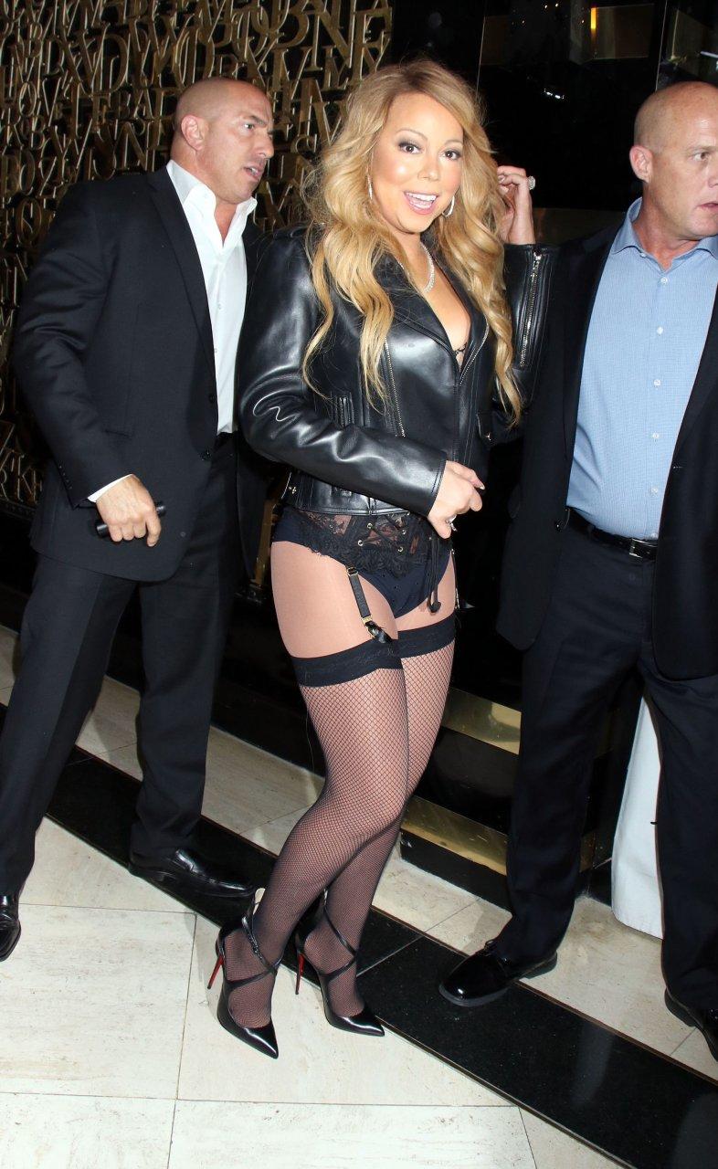 Mariah Carey Sexy Galleries 59