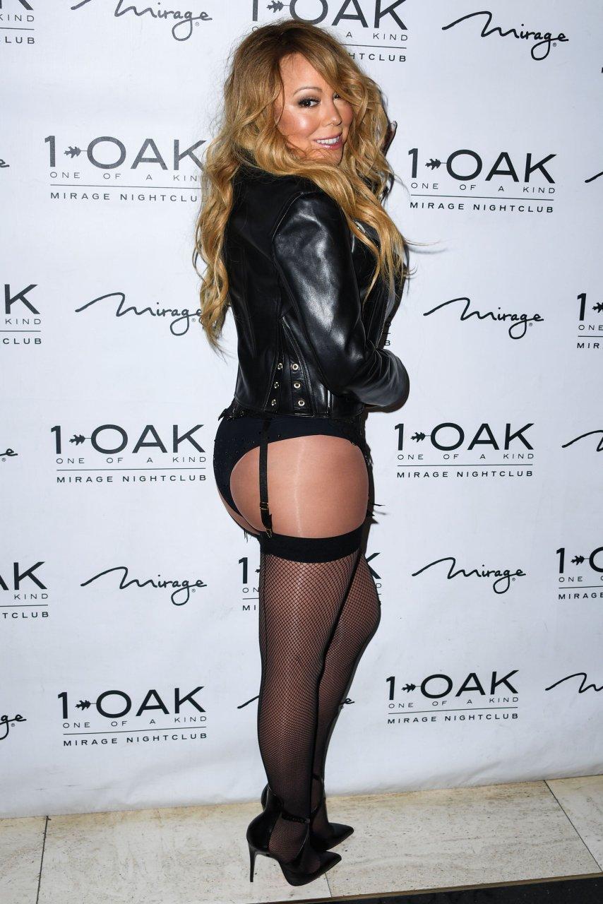 carey bikini Mariah sexy