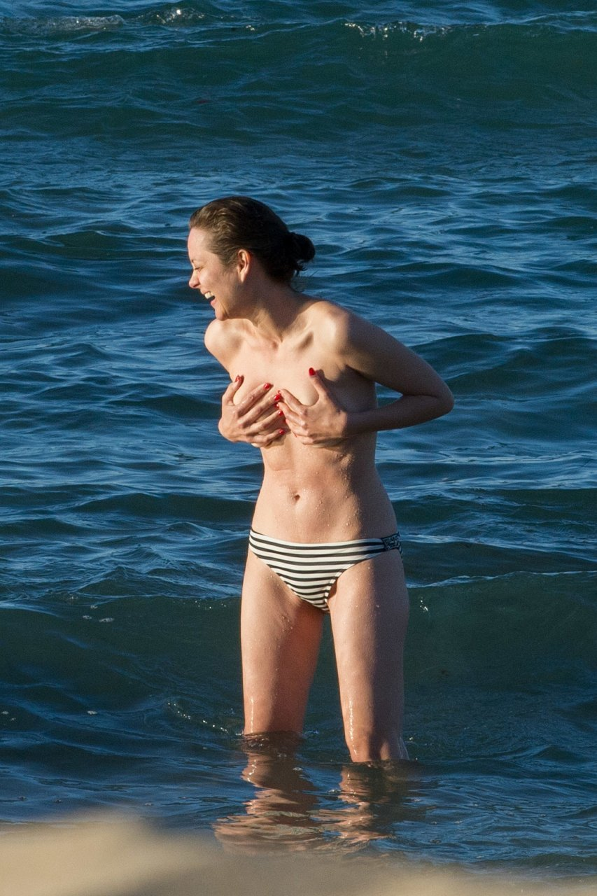 la marina nudist beach