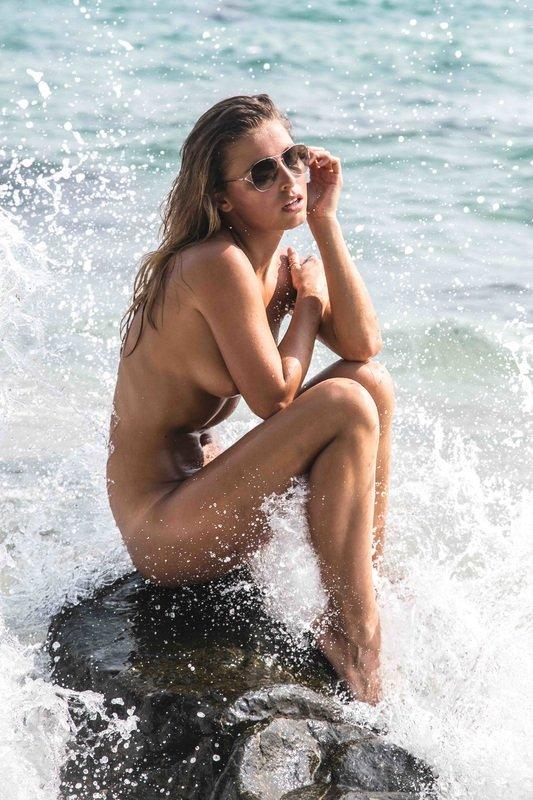 Brooke burke nude uncensored