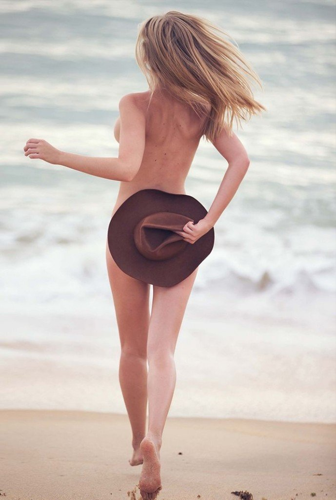 Marloes Horst Nude & Sexy (39 Photos)