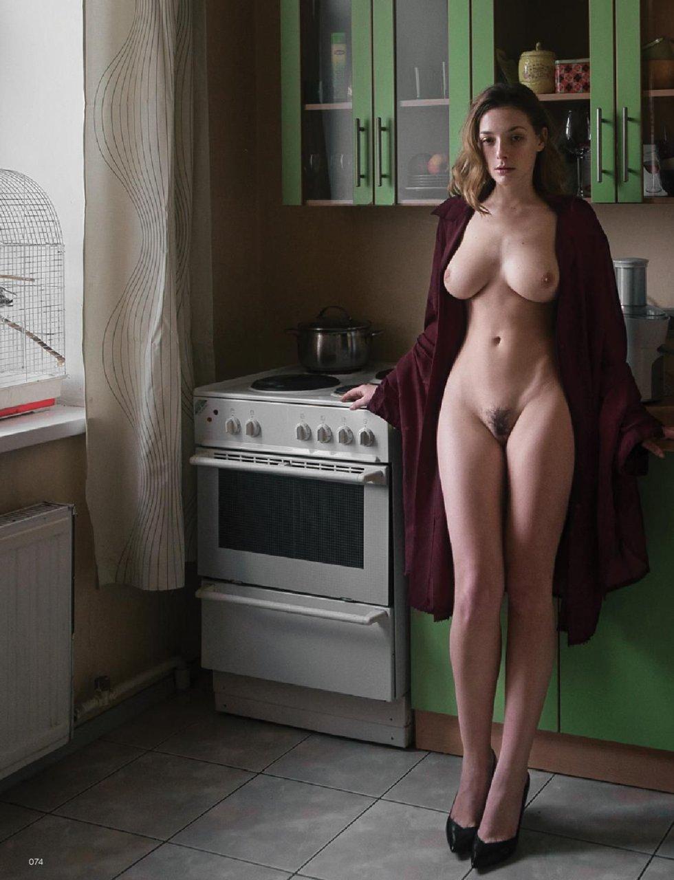 Olga kobzar nude