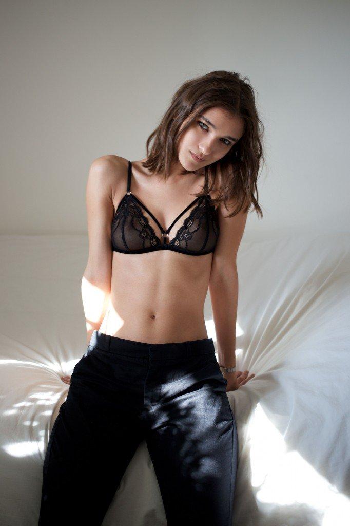 Paula Bulczynska Sexy 1