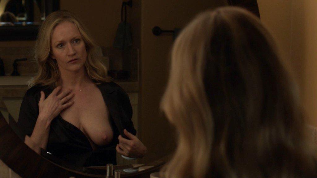 Finest Paula Malcomson Nude Pictures