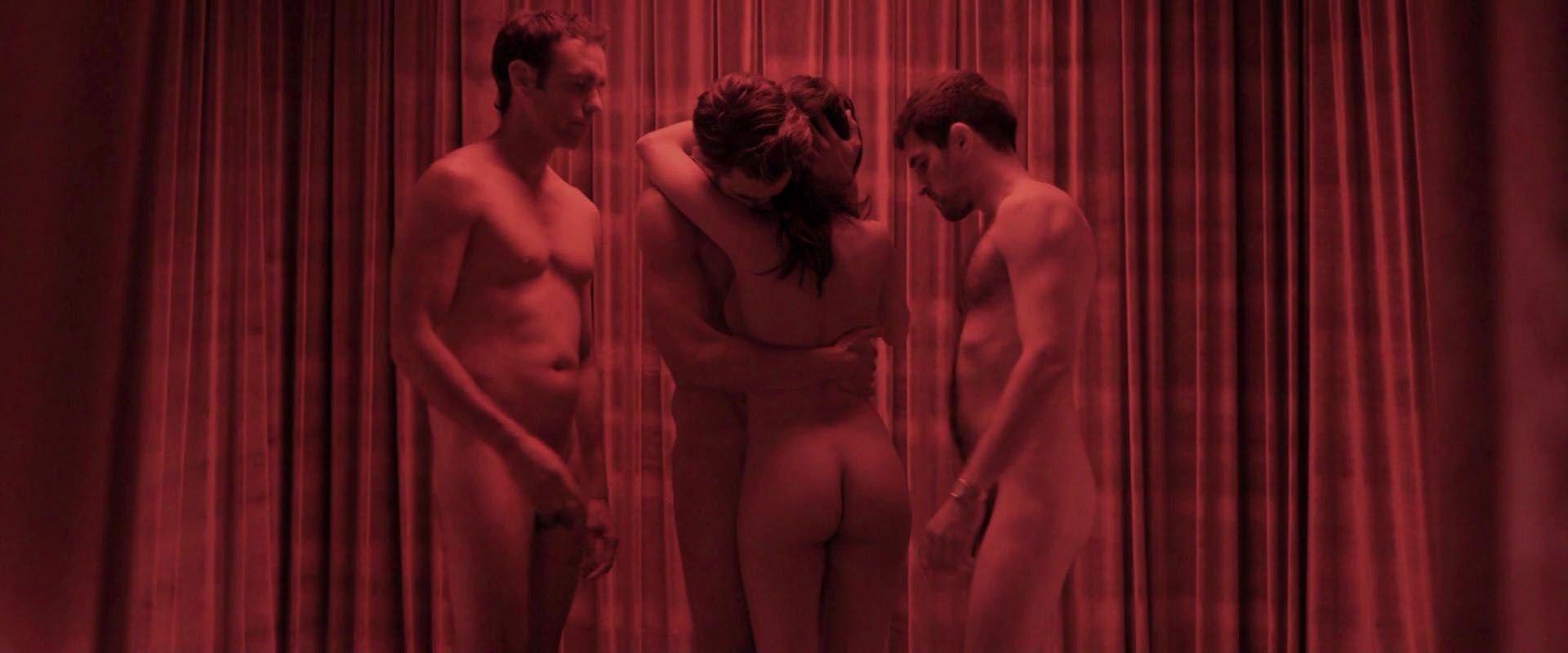 Nortenas nude — photo 2