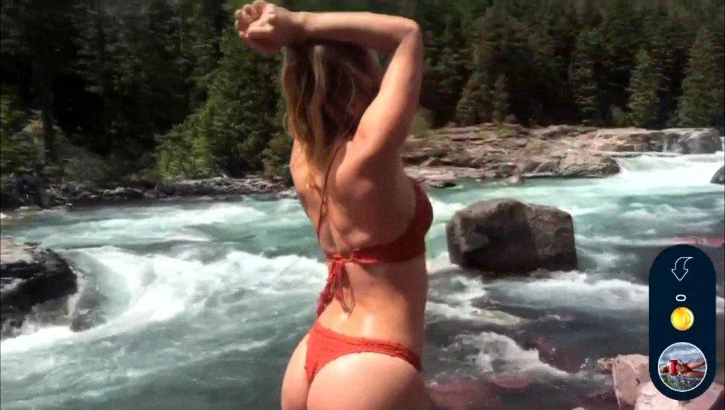 Sara Jean Underwood Sexy 16