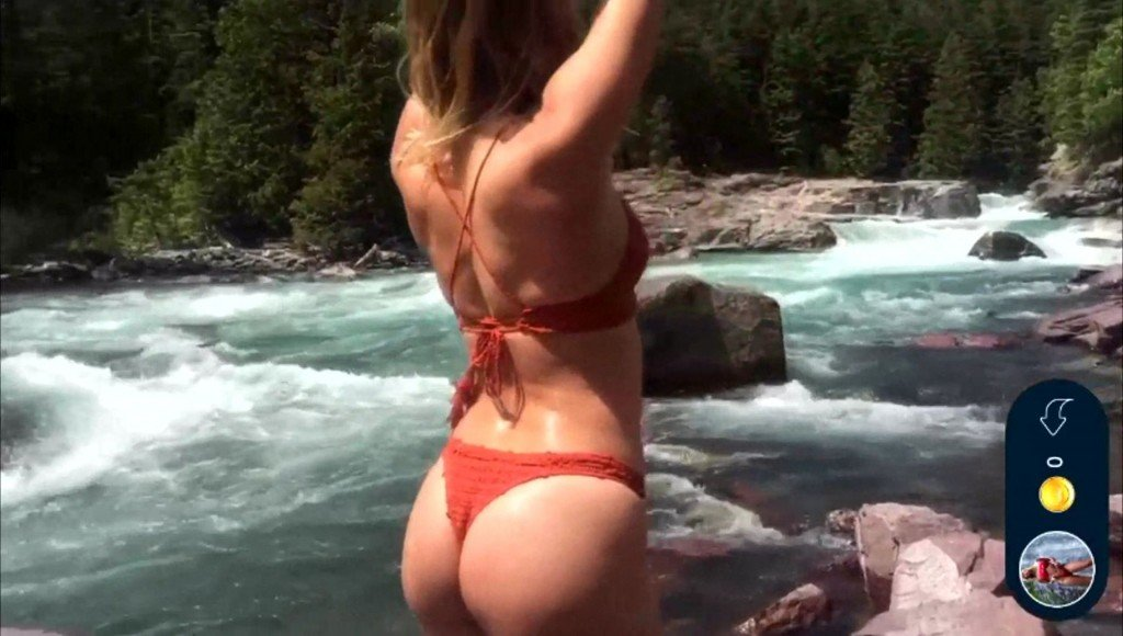 Sara Jean Underwood Sexy 17