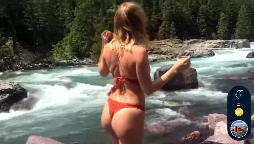 Sara Jean Underwood Sexy 19