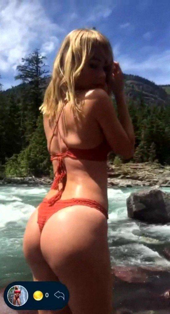 Sara Jean Underwood Sexy 2
