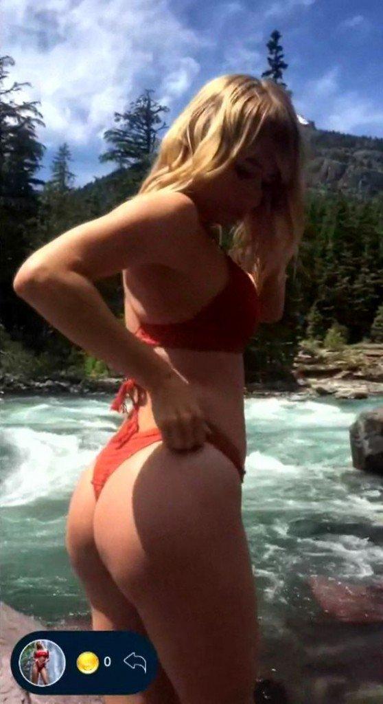 Sara Jean Underwood Sexy 4