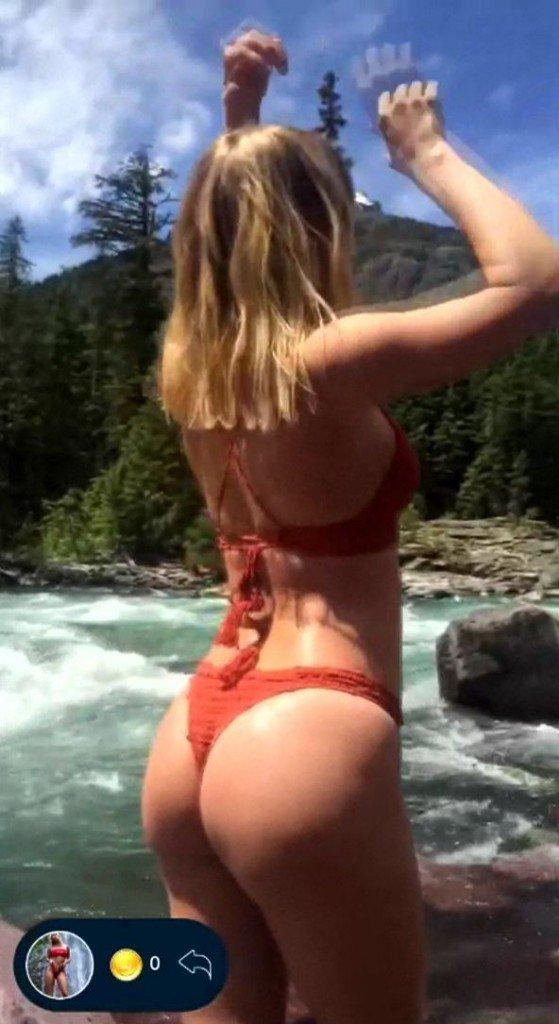 Sara Jean Underwood Sexy 5