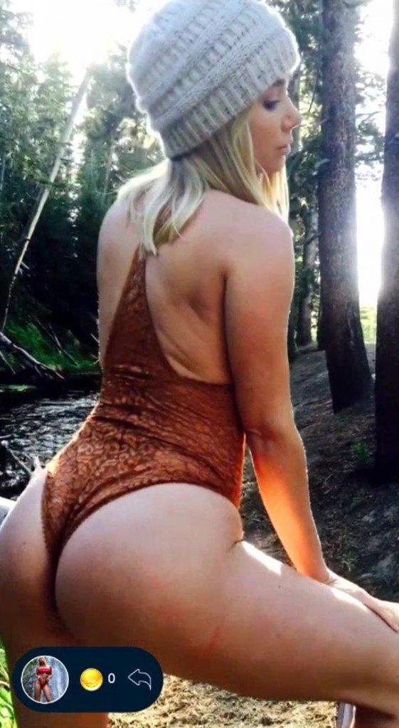 Sara Jean Underwood Sexy (9 Photos + Gifs + Video)