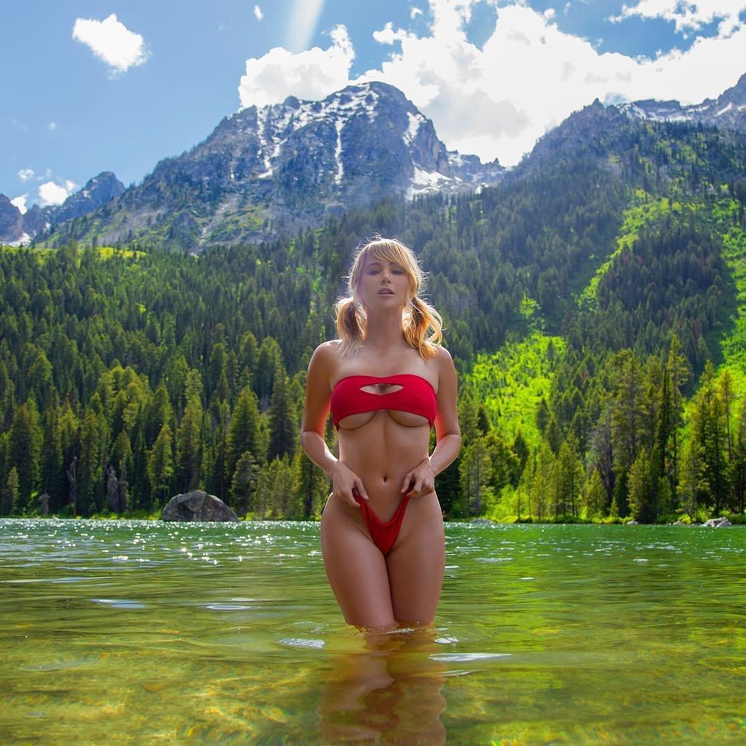 Sarah Underwood Nude Video 82