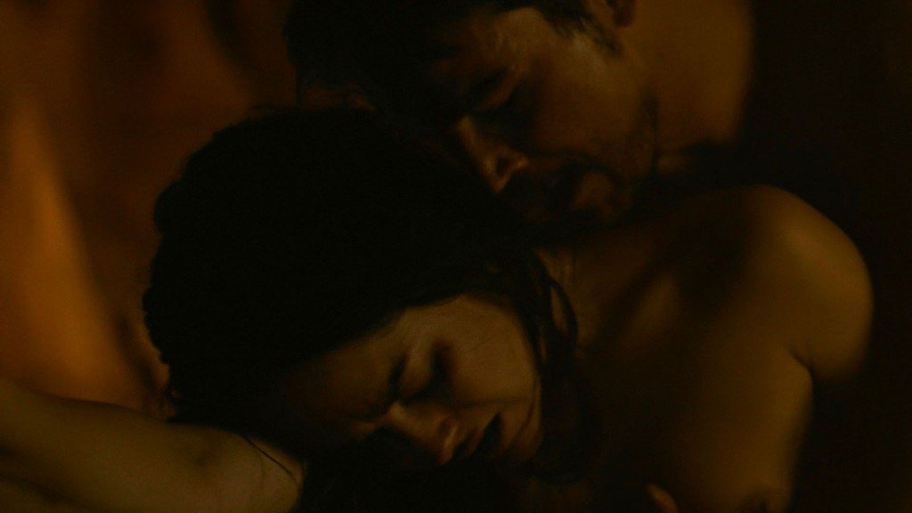 Sarah Greene Nude – Penny Dreadful (2016) s03e05 – HD 1080p