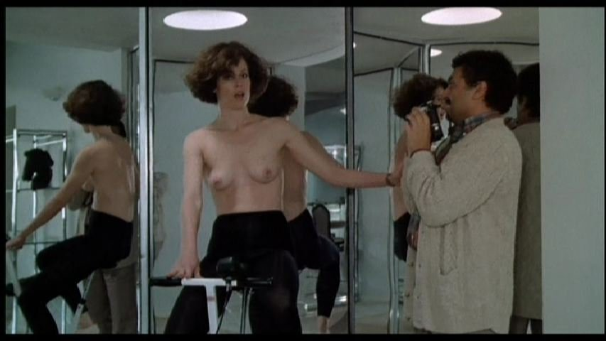 Sex sigourney weaver naked bebe Fuckin lovely!