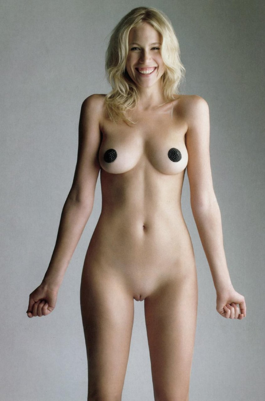 christanna loken nude or topless