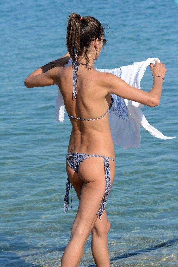 Alessandra Ambrosio & Ana Beatriz Barros Sexy 35