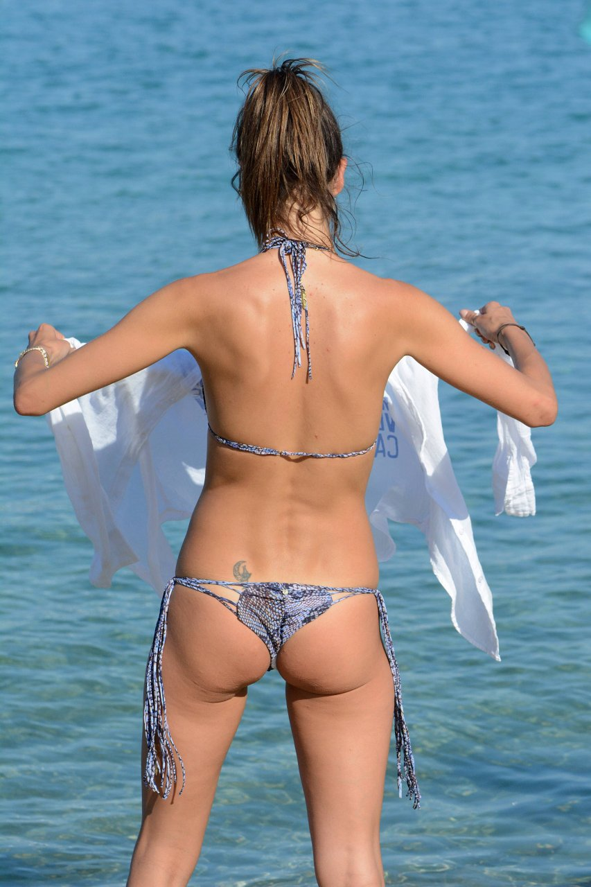 Opinion you alessandra ambrosio ass and