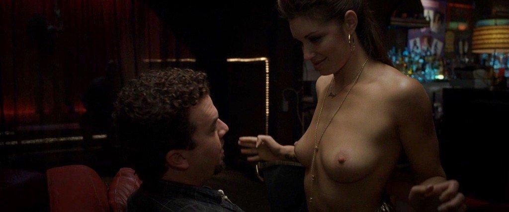 Bianca Kajlich Nude 2