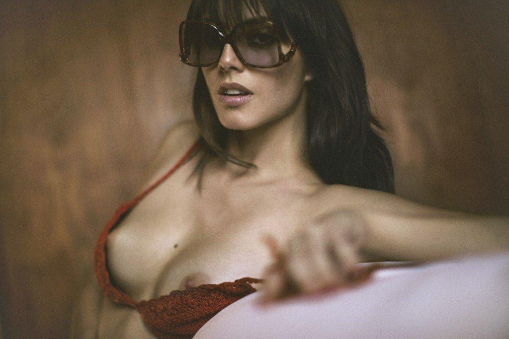 Carla Quevedo Nude (12 Photos)