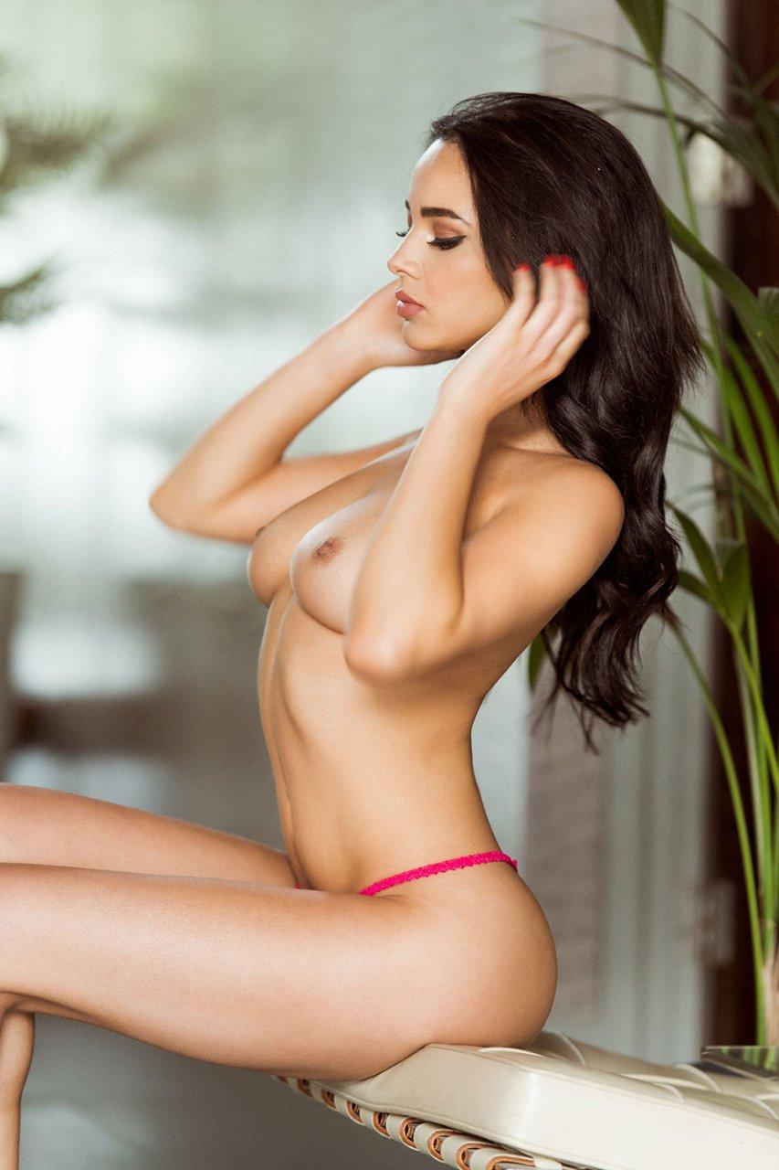 Kathleen robertson nude sex scene in boss series forecasting