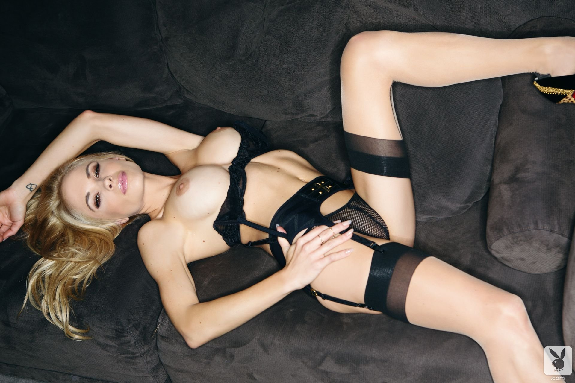 Naked photos of alexa lorans
