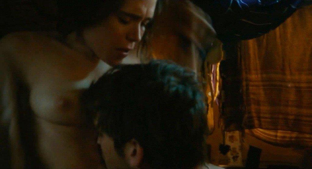 Ellen Page Nude – Tallulah (2016) HD 1080p