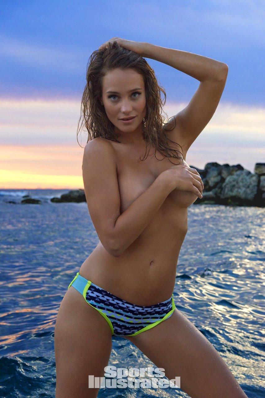 Hanna Davis Nude