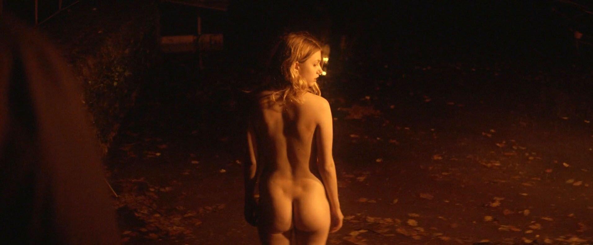 hannah murray naked