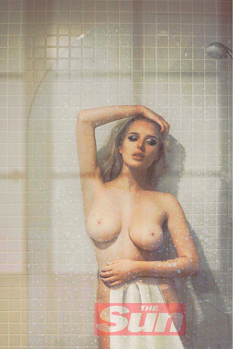 naked pics of helen flanagan