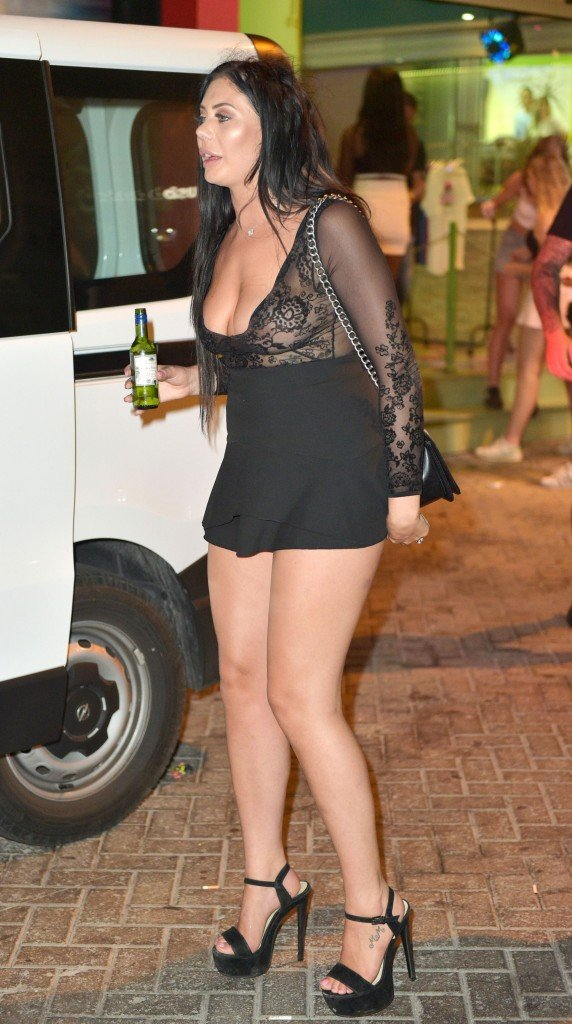 Holly Hagan, Chloe Ferry and Marnie Simpson Sexy (69 Photos)