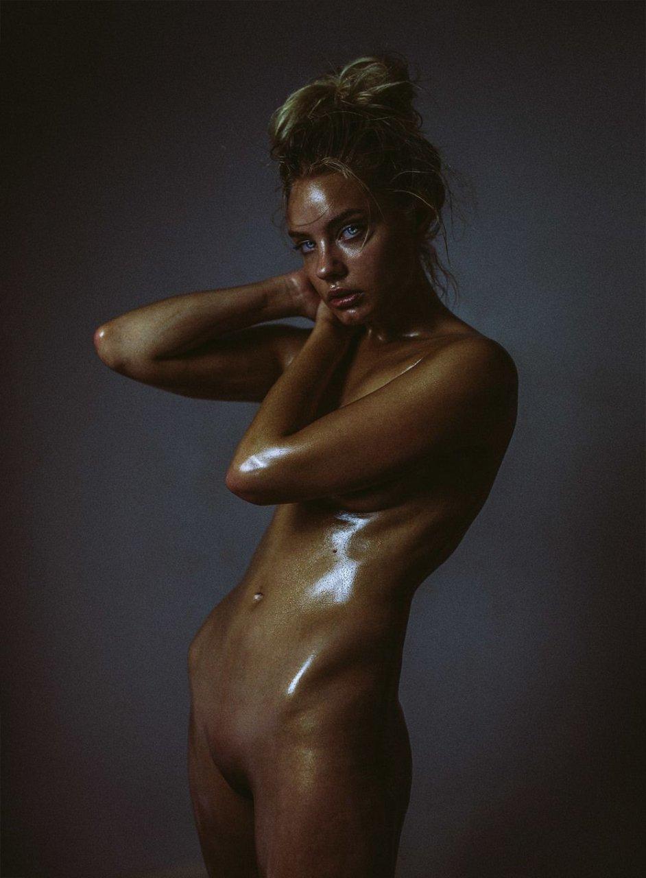 Lena flora nude