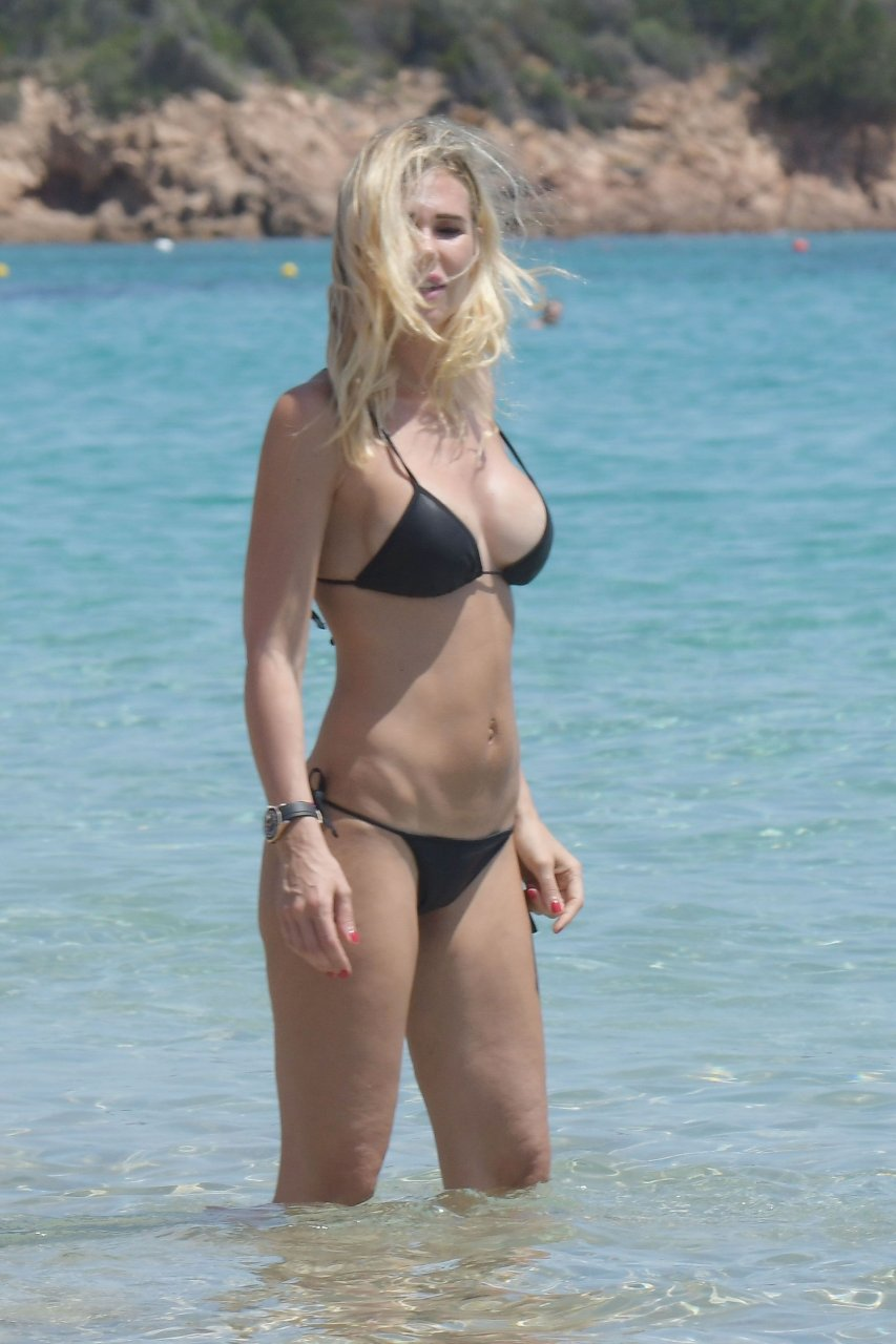 Tits Ilary Blasi nudes (99 foto) Ass, Instagram, braless