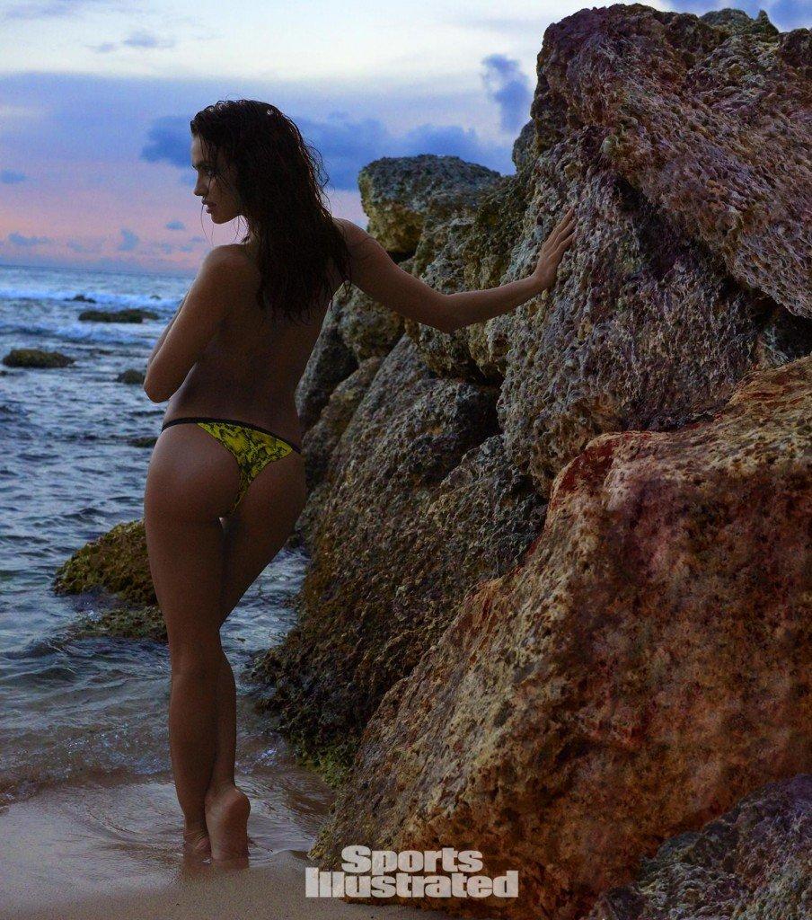 Irina Shayk Sexy 1